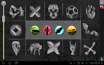 GrooveGrid Screenshot 3