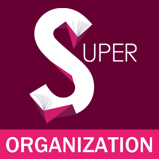 ORG超閱網 書籍 App LOGO-APP試玩