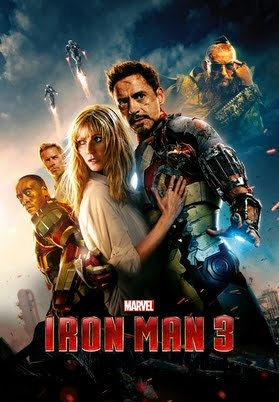 Iron man 3 movies tv on google play - Halloween hipercor ...