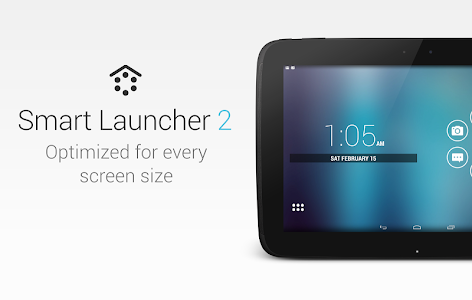 Smart Launcher Pro 2 v2.10 Build 208