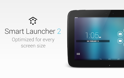 Smart Launcher Pro 3 Screenshot 14
