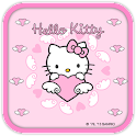 Hello Kitty AngelHeart Theme icon