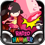 Radiohammer v2.5