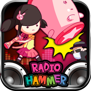 Radiohammer for PC and MAC