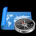 e산경표 전국 등산지도 icon