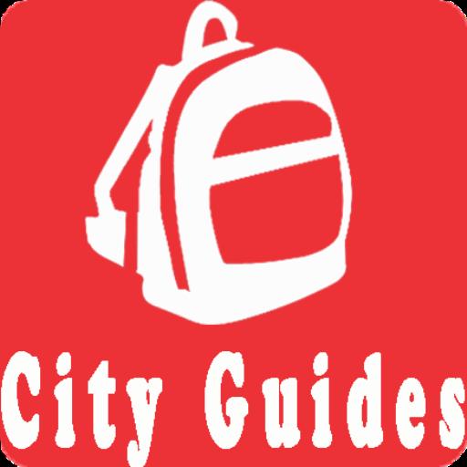 Macau (澳門) City Guides 旅遊 LOGO-玩APPs