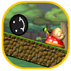 Smirol: Downhill icon