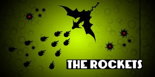 The Rockets Screenshot 9