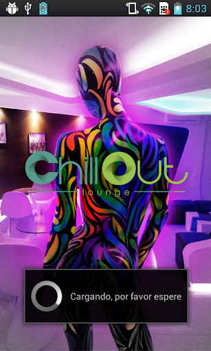Chillout Lounge para Phone