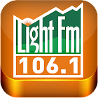Radio Light FM 106.1 Itaperuna icon