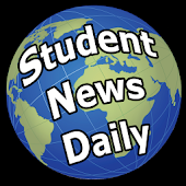 Student News Daily for Tablet