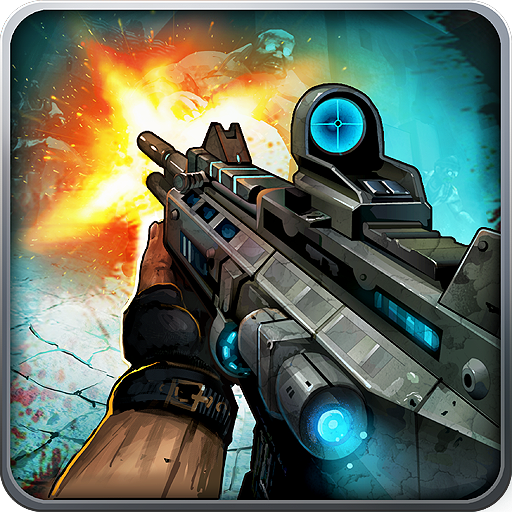 Zombie Frontier file APK Free for PC, smart TV Download