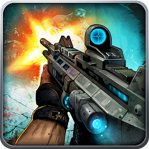 Zombie Frontier for PC and MAC