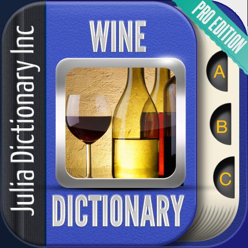 Wine Dictionary Pro