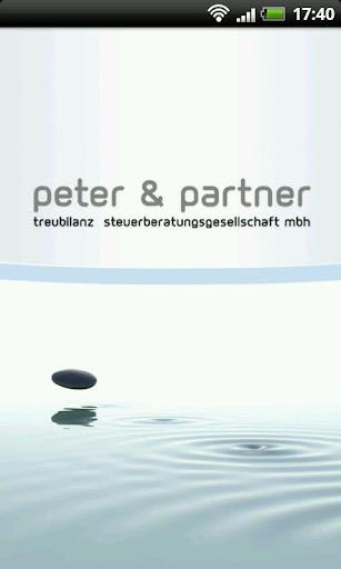 Peter Partner