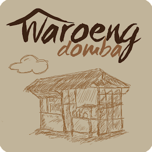 Free download apkhere  Waroeng Domba  for all android versions