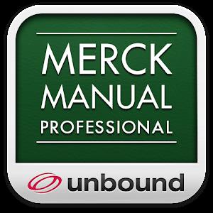 Merck Manual 醫療 App LOGO-硬是要APP