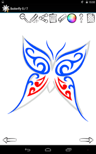 玩教育App|如何繪製紋身圖案免費|APP試玩