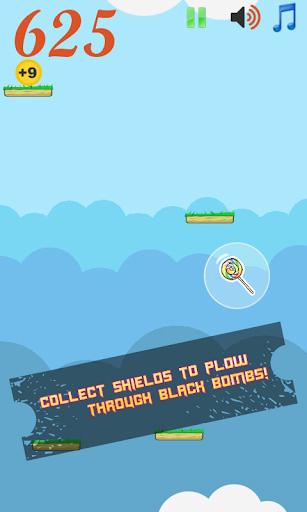 【免費街機App】Lollipop Jump-APP點子