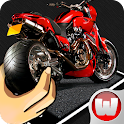Simulator Moto Bike icon