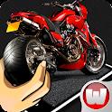 Симулятор Мотоцикл Байк icon