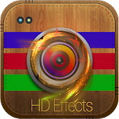 HD Photo Effects
