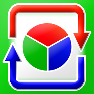 Fraction converter LOGO-APP點子