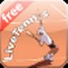 Live Tennis Free icon