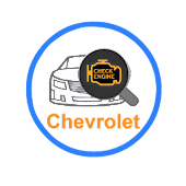 Коды ошибок Chevrolet