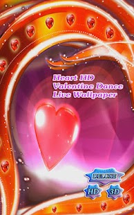 Heart Dance Valentine's Day- screenshot thumbnail