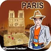 Brad In Paris