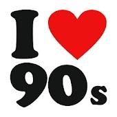 I Love 90s Radio