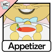 KC Pecan Ball Appetizers