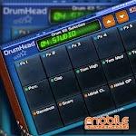 DrumHead Pro Drum Pad Machine 6.0 Apk