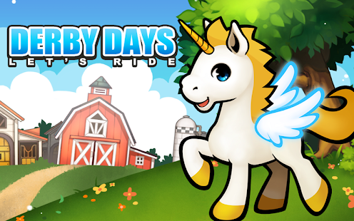 Derby Days- screenshot thumbnail