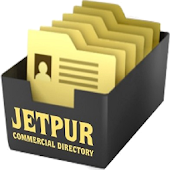 Jetpur Commercial Directory