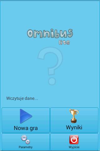 Milionerzy Omnibus Quiz