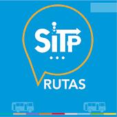 Rutas SITP