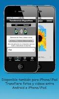 Screenshot of Easy Media Transfer