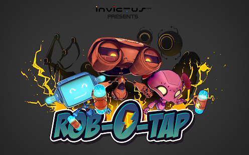 ROB-O-TAP- screenshot thumbnail