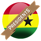 Ghanaian Presidents:Learn&Play icon