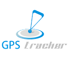 GPS TRACK ON icon