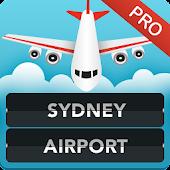 Sydney Airport SYD Pro