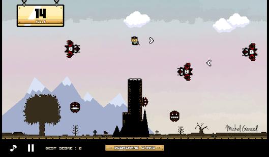 Boomerang Chang Screenshot 6
