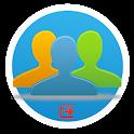 text-telGram icon