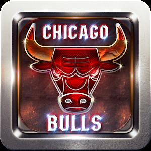 Chicago Bulls 3D LiveWallpaper