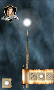 Harry Potter Ultimate Wand - screenshot thumbnail