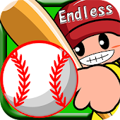 HomeRun Stadium Endless