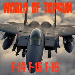 Apps apk World of TopGun (F14 - F16)  for Samsung Galaxy S6 & Galaxy S6 Edge