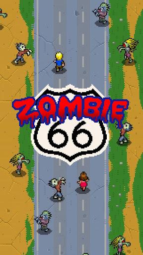 Zombie 66 - Worst road trip